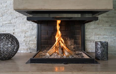 Reasons Why Your Fireplace Needs an Annual Service
