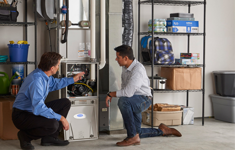 How to Prepare Your Furnace Before Winter Season?