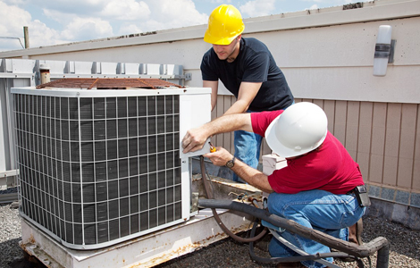 How to do HVAC Maintenance During the Winter Months?