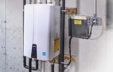 Why Should You Get Tankless Water Heaters?