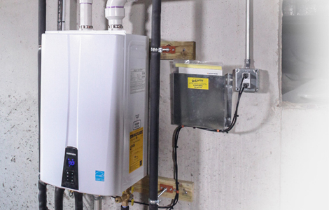 Warning Signs You Need to Repair Hot Water Heater Tank