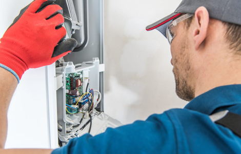 Benefits of Expert Furnace Installation & Repair Services
