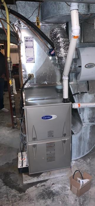 Aire One East Heating & Cooling